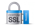 CERTUM Trusted SSL (wildcard)